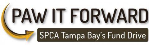 paw it forward logo