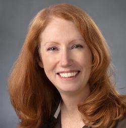 Carolyn Wisniewski Chief Philanthropy Officer