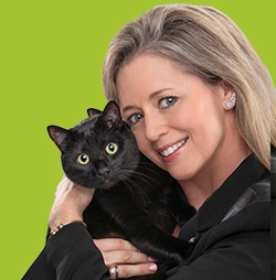 Jennifer Holloway-Bingham SPCA Tampa Bay Ambassador