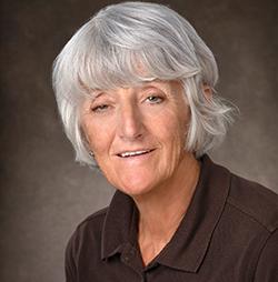 Judy Thompson CFO SPCA Tampa Bay