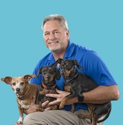 SPCA Tampa Bay Mark Martukovich
