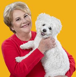 Catherine McGarry SPCA Tampa Bay Ambassador