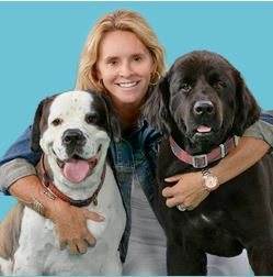 Natalie Conner and Onyx & Maggie Photo
