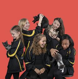 Premier Dance Academy Elite Team