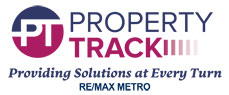 Property Track Logo