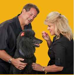 Steve and Nancy Westphal and Chanel Photo