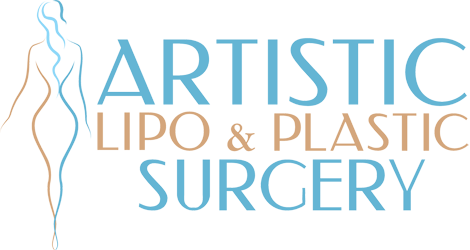 Artistic Lipo and Plastic Surgery Logo