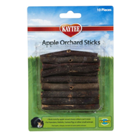 Rodent Chew Sticks