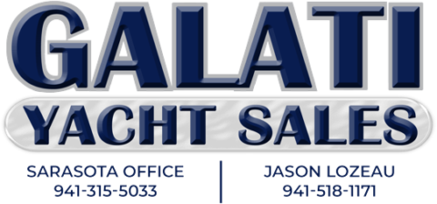 Galati Yacht Sales Logo